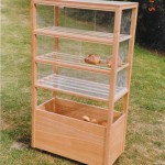 maple bread display rack